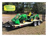 1023backhoe package