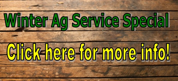ag service special